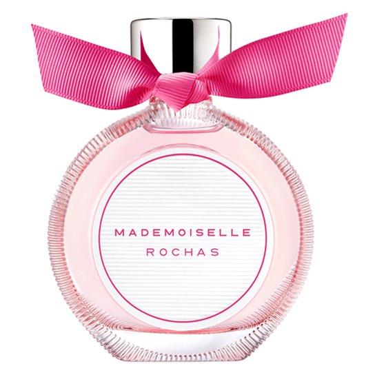 Mademoiselle Rochas Perfume Feminino - Eau de Toilette 90ml - Incolor