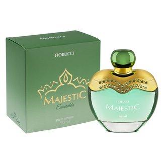 Majestic Esmeralda Fiorucci Perfume Feminino - Deo Colônia - 90ml