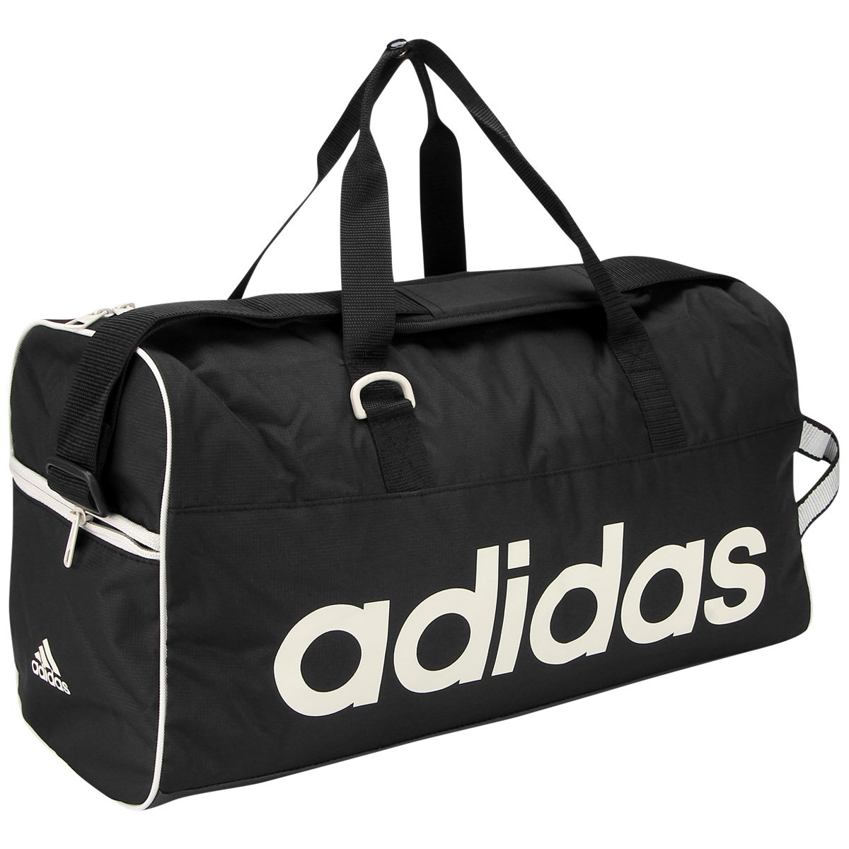5952cd891 Mala Adidas Essentials Linear - Compre Agora | Zattini