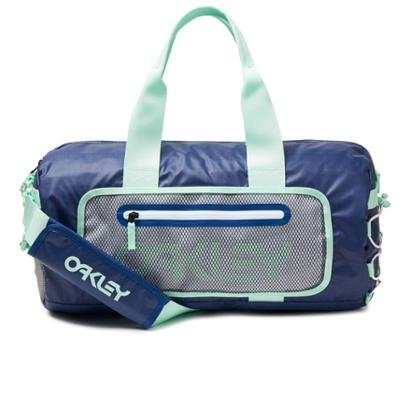 Mala Oakley 90'S Small Duffle Bag