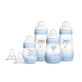 Mamadeira Mam Easy Start - Gift Set Azul