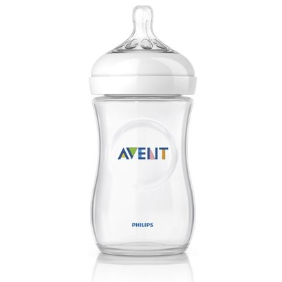 Mamadeira Pétala - 260ml - Philips Avent