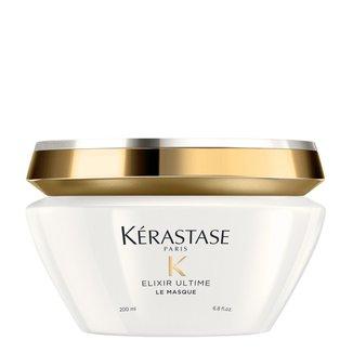Máscara de Tratamento Kérastase Elixir Ultime Le Masque 200ml
