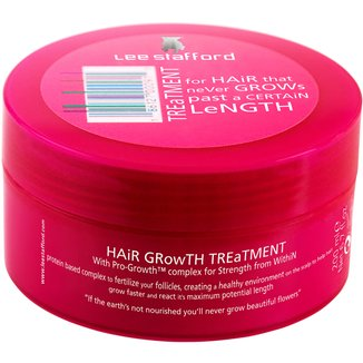 Máscara de Tratamento Lee Stafford Hair Growth 200ml