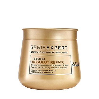 Máscara de Tratamento L'Oréal Professionnel Absolut Repair Lipidium 250g