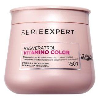 Máscara L'Oréal Profissionnel Serie Expert Vitamino Color 250gr