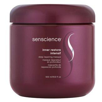 Máscara Reparadora Senscience Inner Restore Intensif 500ml