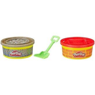 Massinha de Modelar Play-Doh Wheels