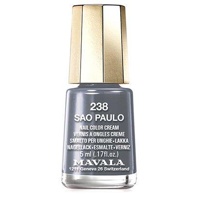 Mavala Mini Esmalte Color São Paulo N238 5ml - Feminino