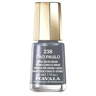 Mavala Mini Esmalte Color São Paulo N238 5ml