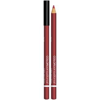 Maybelline Lápis Labial Color Sensational Cor 106 Sonhando Acordada