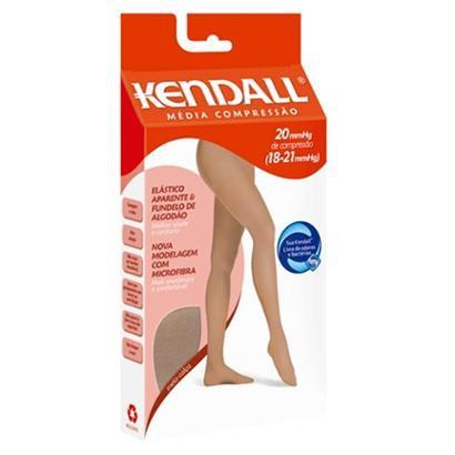 Meia-Calça Kendall Média Compressão Feminina