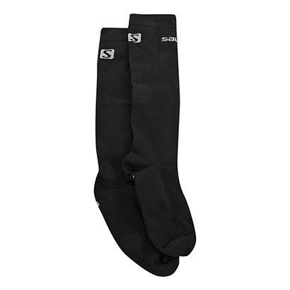 Meia de Compressão Salomon Sock Comp