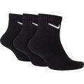 Meia Nike Cano Médio Everyday Cushion Pacote C/ 3 Pares