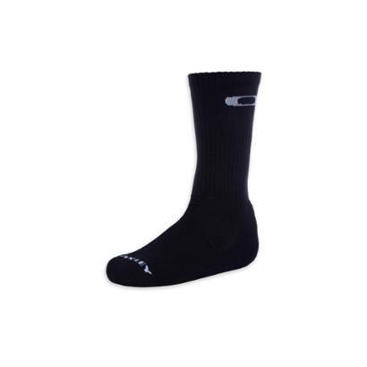 Meia Oakley Crew Sock 2.0 Masculino - Masculino