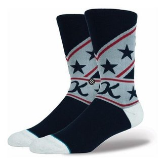 Meia Stance Evel Knievel Suit Up Masculina