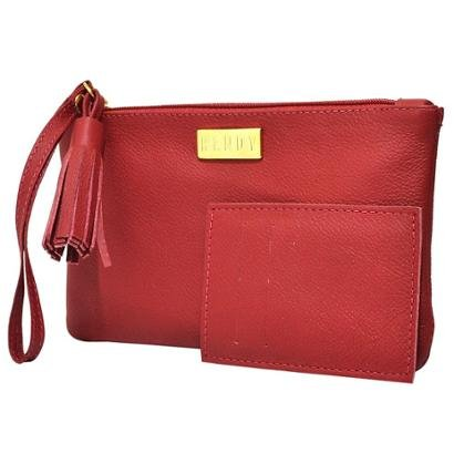 Mini Bag Hendy Bag Couro-Feminino