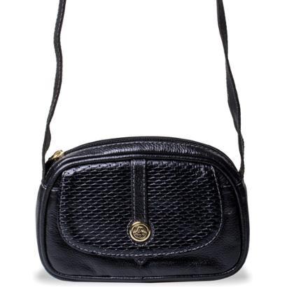 927a34ffb Mini Bolsa Feminina Transversal Artlux-Feminino | iLovee
