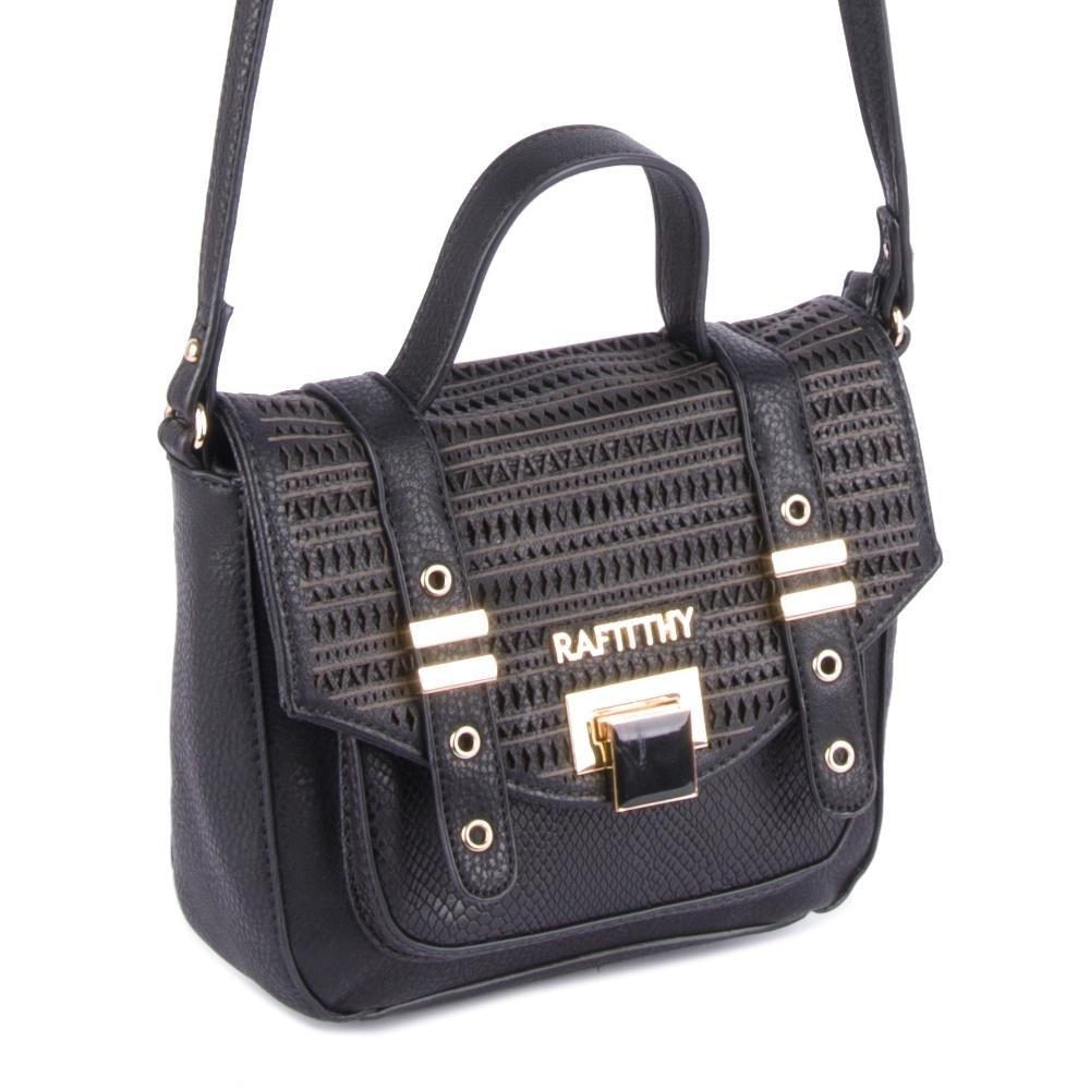 ae3238f33 Mini Bolsa Rafitthy - Compre Agora   Zattini