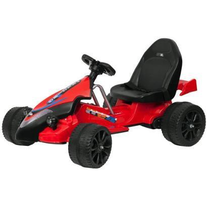 Mini Carro Elétrico Infantil Bel Brink