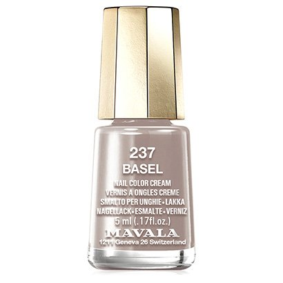 Mini Esmalte Mavala Color Basel N237 5ml