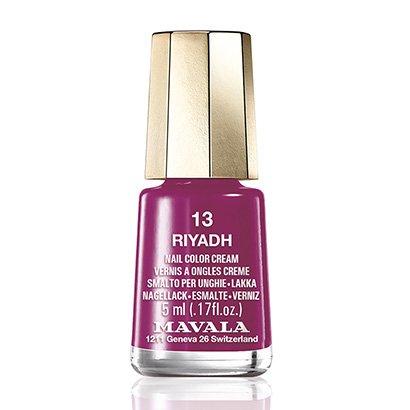 Mini Esmalte Mavala Color Riyadh N012 5ml
