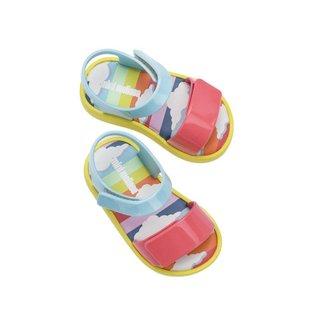 Mini Melissa Jump Sunny Day - 33343 - 23/24 - Rosa glitter