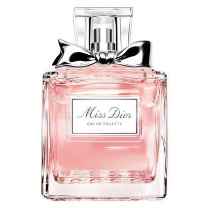 Perfume Miss Dior EDT - Dior - Eau de Toilette Dior Feminino Eau de Toilette