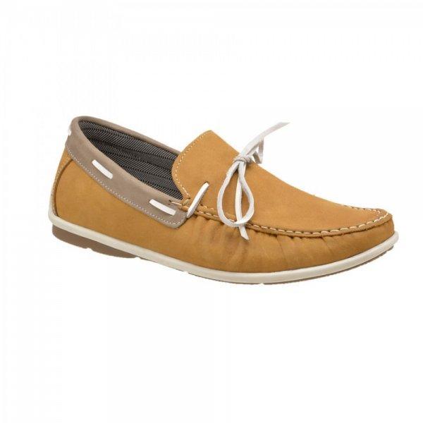 Bege Mocassim Shoes Atron Atron Mocassim Casual w8q7X4qg