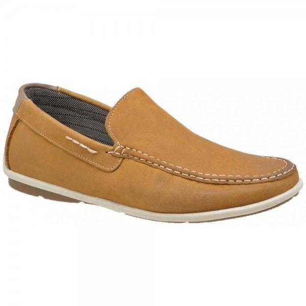Mocassim Mocassim Casual Atron Shoes Casual Caramelo Caramelo Atron Shoes TTq1PRWF