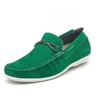 Mocassim Atron Shoes