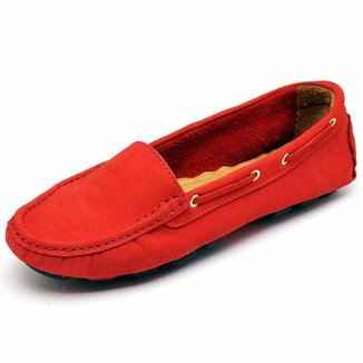 Mocassim Carmelo Shoes Casual Feminino