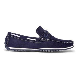 Mocassim Dockside Casual Valesconi Calçados Masculino