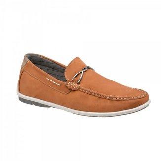 Mocassim Masculino Atron Shoes