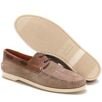 Mocassim Navit Shoes Docksider Masculino