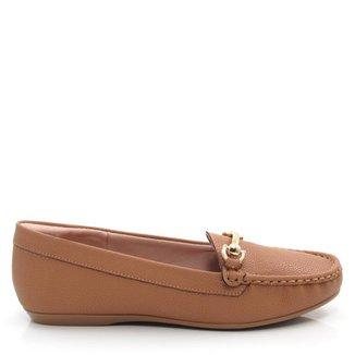 Mocassim Olfer Shoes Feminino