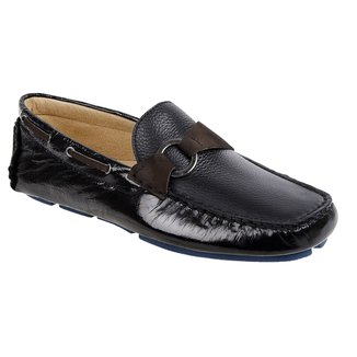 Mocassim Polo State Masculino New Caymans