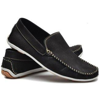 Mocassim Ruggero Sapato Moderno Masculino