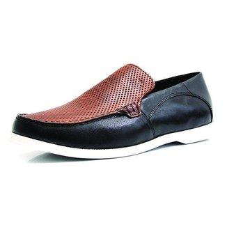 Mocassim Shoes Grand Diamond Tamanho Grande
