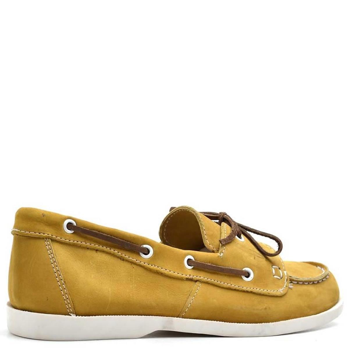 Amarelo Mocassim Shoes Casual Top Franca Shoes Mocassim Masculino Franca Top q6zOZx4