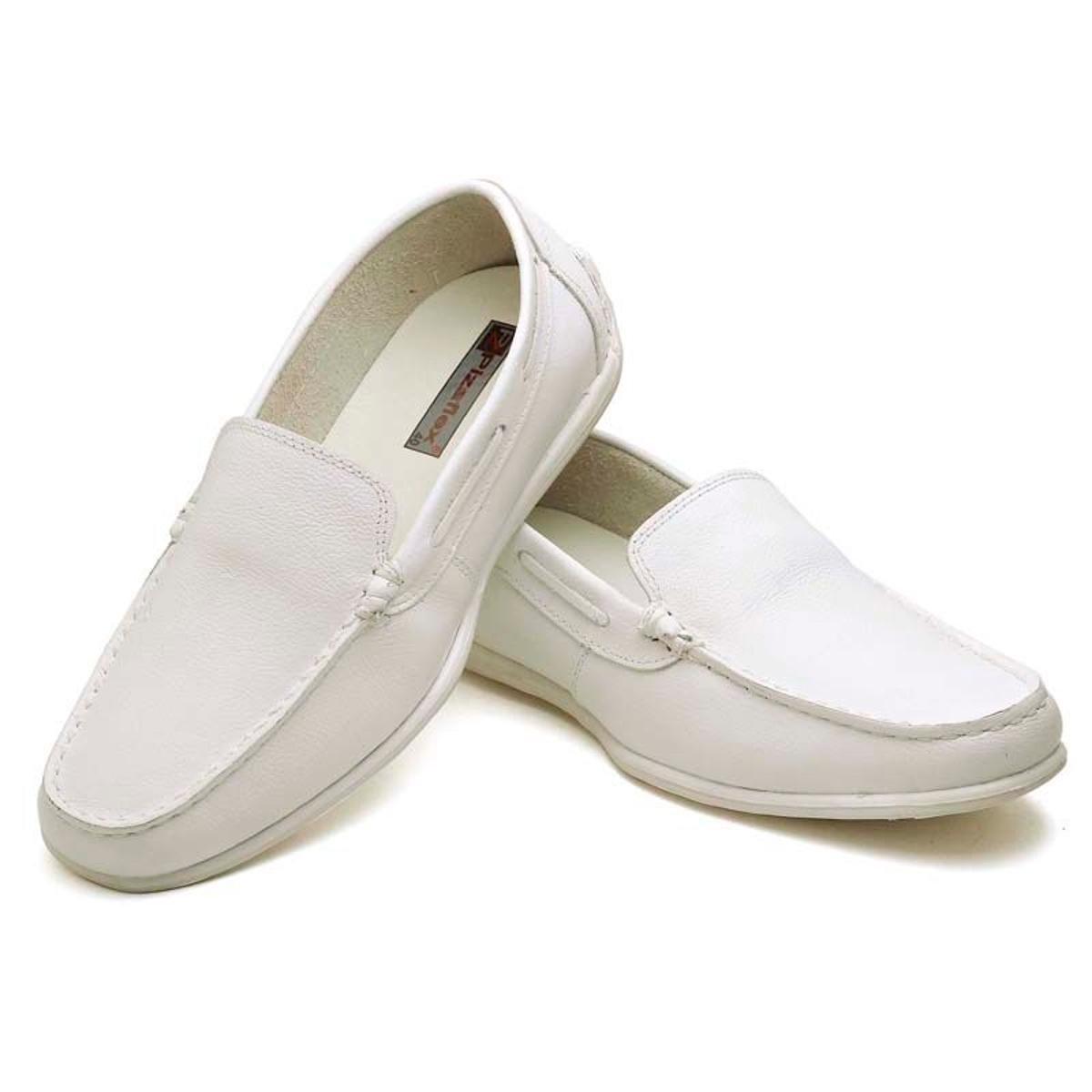 Casual Casual Branco Branco Franca Mocassim Mocassim Top Shoes Mocassim Franca Shoes Top rv7vwqI