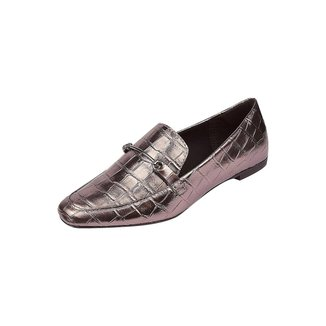 Mocassim Uzze Sapatos Confort Rasteirinha Calce Fácil