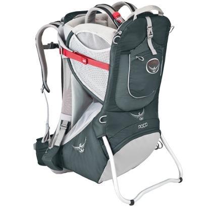 Mochila Carregador De Criança Osprey Cap.22 kg