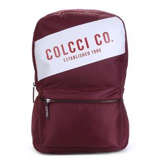 Mochila Colcci Nylon