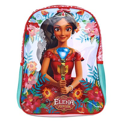 Mochila Escolar Xeryus Elena Secret of Avalon Feminina
