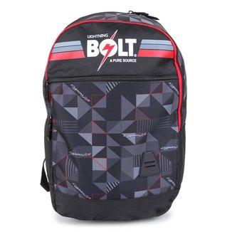 Mochila Holly Classic Bolt Malibu