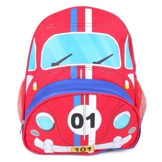 Mochila Infantil Clio Style Estampada Masculina