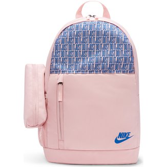 Mochila Infantil Nike Elemental Estampada Unissex