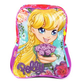 Mochila Infantil Sestini Polly Infantil
