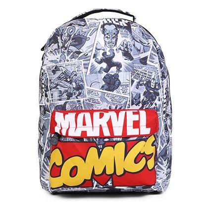 Mochila Infantil Xeryus Marvel Comics